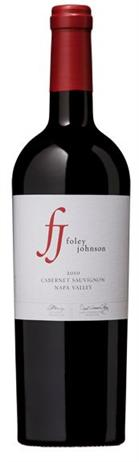 Foley Johnson Cabernet Sauvignon